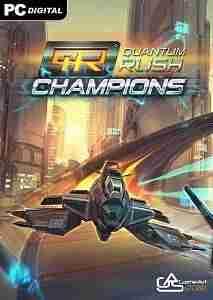Descargar Quantum Rush Champions [MULTI5][PLAZA] por Torrent